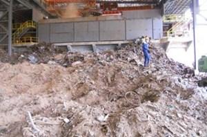Bộ Công thương đồng ý cho xuất khẩu 300.000 tấn bụi thép