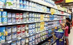 Bộ Công thương sẽ quản giá sữa từ năm 2017