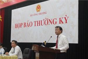 Bộ Công Thương sớm có hình thức kỷ luật Thứ trưởng Hồ Thị Kim Thoa