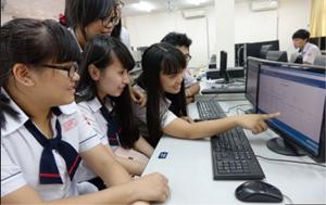 Bộ GD&ĐT hướng dẫn cách tra cứu điểm thi THPT quốc gia 2017