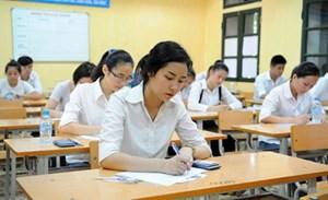 Bộ GDĐT lên tiếng về đề thi kỳ thi chọn học sinh giỏi