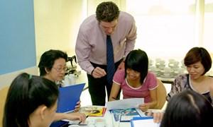 Bộ GD&ĐT tuyển lớp tạo nguồn làm chuyên gia giáo dục tại nước ngoài