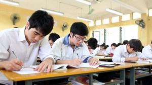 Bộ Giáo dục công khai đường dây nóng kỳ thi THPT quốc gia