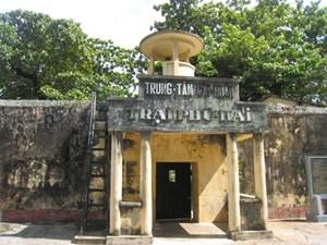 Bổ sung 3 di tích mới phát hiện vào Di tích quốc gia đặc biệt nhà tù Côn Đảo