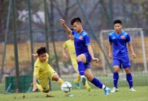 Bổ sung 3 tuyển thủ cho U18 Việt Nam