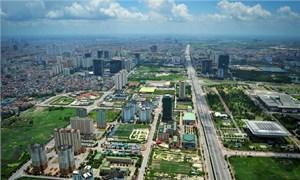 Bổ sung cơ chế tài chính-ngân sách đặc thù cho Thủ đô Hà Nội