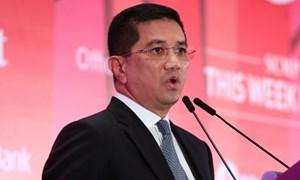 Bộ trưởng Malaysia phủ nhận xuất hiện trong video quan hệ đồng giới