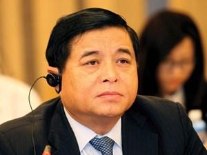 Bộ trưởng Nguyễn Chí Dũng: Nhà đầu tư Mỹ không nên chậm chân ở VN