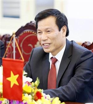 Bộ trưởng Nguyễn Ngọc Thiện: Quyết liệt chấn chỉnh tồn tại trong lĩnh vực nghệ thuật biểu diễn