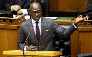 Bộ trưởng Nội vụ Nam Phi từ chức