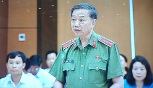 Bộ trưởng Tô Lâm: Không để xảy ra những vụ việc tương tự như vụ Vũ 'nhôm'