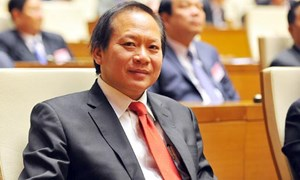Bộ trưởng Trương Minh Tuấn trực tiếp phụ trách lĩnh vực Báo chí, Xuất bản