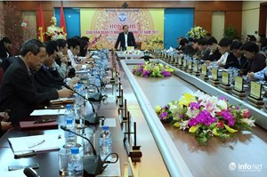 Bộ trưởng Trương Minh Tuấn: Xử lý sớm vụ thông tin sai về cam Vinh