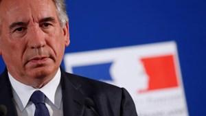 Bộ trưởng Tư pháp Pháp từ chức
