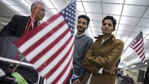 Bộ Tư pháp Mỹ kháng cáo phán quyết tạm dừng sắc lệnh cấm nhập cảnh