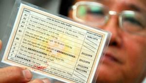 Bộ Tư pháp 'nhắc nhở' Bộ GTVT huỷ bỏ quy định trái luật
