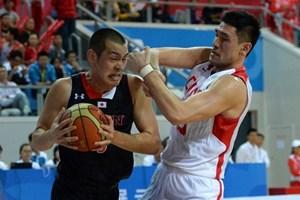Bốn cầu thủ bóng rổ Nhật Bản bị đuổi về nước vì dính líu mại dâm