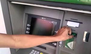 Bỗng dưng mất tiền trong tài khoản
