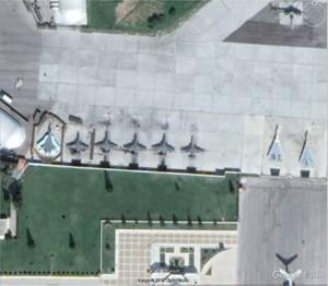 'Bóng ma bầu trời' Su-57 của Nga trở lại Syria?