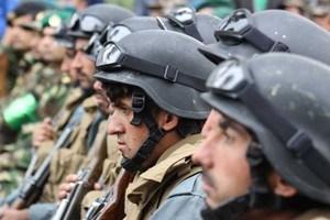 Brazil thắt chặt an ninh trước tổng tuyển cử
