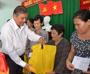 Đoàn kết xây dựng Bà Rịa - Vũng Tàu  ngày càng giàu đẹp, văn minh