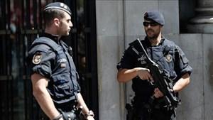 Tây Ban Nha bắt giữ 4 nghi can phần tử thánh chiến Hồi giáo