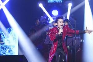 Ca sĩ Tùng Dương: Danh hiệu không quyết định đẳng cấp