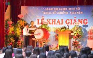 Các địa phương cơ bản hoàn tất công tác khai giảng năm học mới