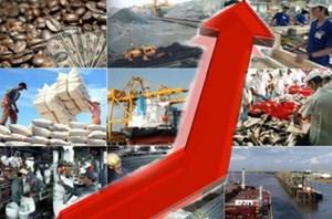 Các giải pháp đạt tăng trưởng kinh tế 6,7%