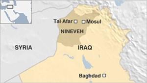 Các lực lượng Iraq tiếp tục giành thắng lợi lớn trước IS