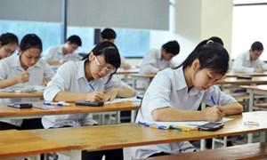 Các mốc thời gian cần lưu ý sau kỳ thi THPT quốc gia