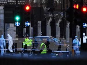 Các nhà lãnh đạo trên thế giới đồng loạt lên án vụ khủng bố ở London