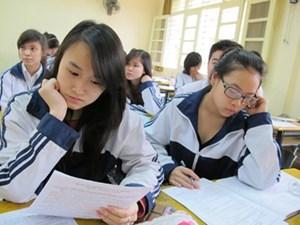 Bộ GD&ĐT yêu cầu các trường ĐH, CĐ phải cập nhật ngay thông tin xét tuyển
