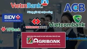 7 ngân hàng hướng dẫn cập nhật thông tin thuê bao 11 số về 10 số