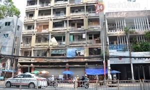 Cải tạo chung cư cũ tại TP HCM: Không để dân mua 'nhà ổ chuột'