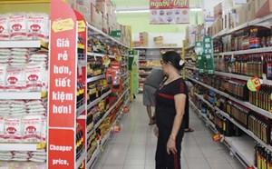 Cam kết gia tăng hàng Việt tại hệ thống siêu thị