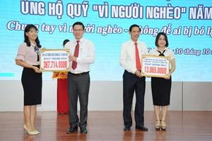 Cẩm Phả (Quảng Ninh): 7,5 tỷ đồng hỗ trợ người nghèo