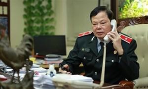 'Cấm tặng quà Tết để chặn biến tướng chạy chức, chạy quyền'