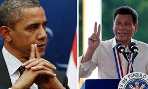 Tổng thống Duterte: Cảm tính trước, lý trí sau