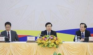 Cần chuẩn bị tốt cho nhiệm kỳ Chủ tịch ASEAN 2020