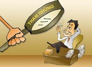 Cân nhắc bổ sung hình thức tố cáo tham nhũng