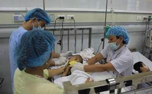 Cẩn thận với bệnh viêm não Nhật Bản B