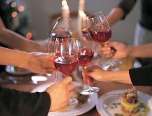 Cẩn thận với ngộ độc rượu