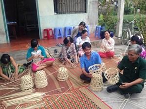 Cần Thơ: Nhân rộng các mô hình giảm nghèo bền vững