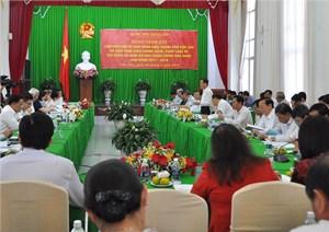 Cần Thơ: Nhiều Sở thừa Phó GĐ, 'lãnh đạo nhiều hơn quân'