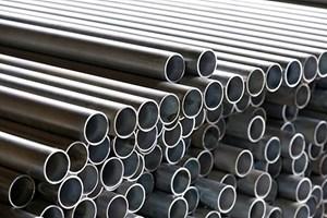 Canada khởi xướng điều tra bán phá giá ống thép nhập khẩu