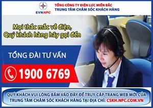 Cảnh báo số điện thoại gần giống Tổng đài của Điện lực gây bức xúc cho khách hàng