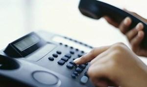 Cảnh giác số điện thoại mạo danh Tổng đài ngành điện