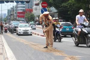 Cảnh sát giao thông có thực sự 'đáng ghét'?
