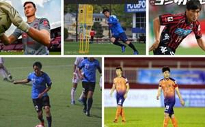 Cầu thủ Việt Nam xuất ngoại không còn nặng tính thương mại